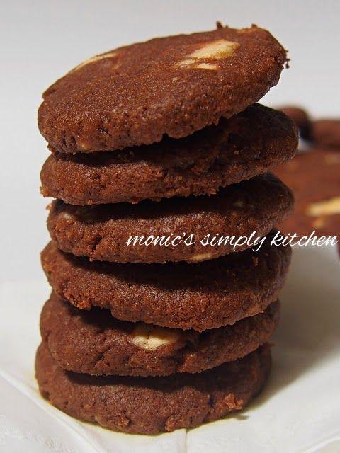Cookies Renyah Homemade Kue Kering Resep Biskuit Kue Lezat