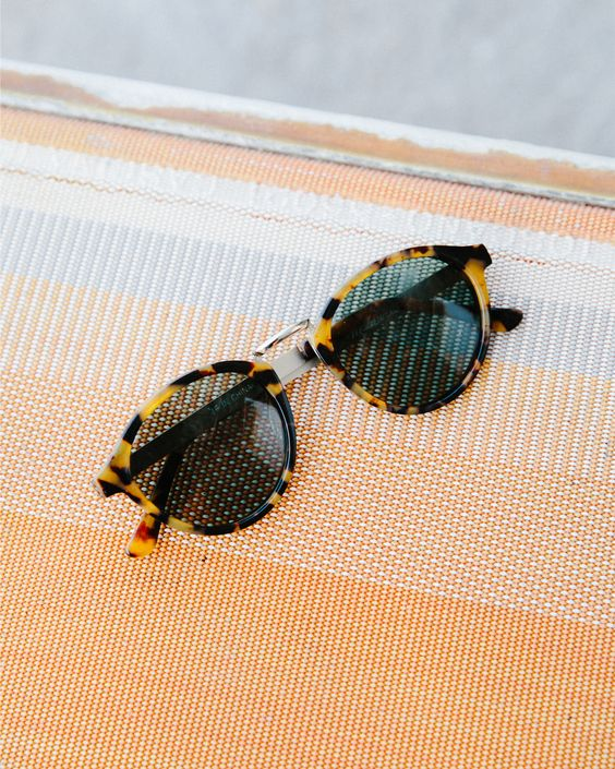 madewell indio sunglasses.: