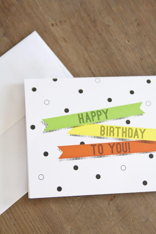 Birthday Cards Free Download Printable Glamorous Happy Birthday Card Download  Iloveitallwithmonikawright  Gift .