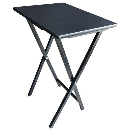 Pdg Wooden Personal Folding Tv Tray Black At Menards Pdg Reg