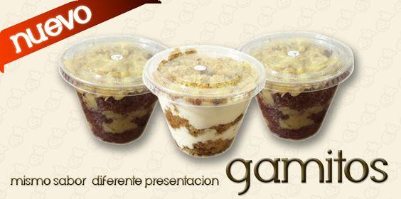 Gama | Panadería y Pasteleria