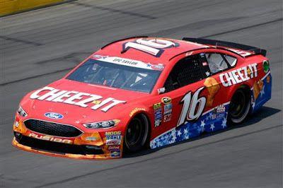 NASCAR Notes: Greg Biffle to make 500th Sprint Cup start Saturda...