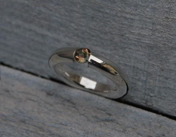Both me and Joost love this type of ring