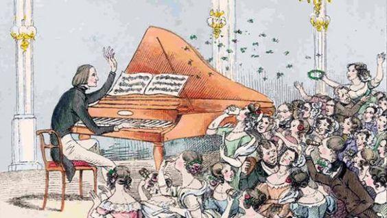 Los 4 compositores clásicos más metaleros   Señal Memoria