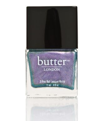 Butter London 3 Free Nail Lacquer in Knackered