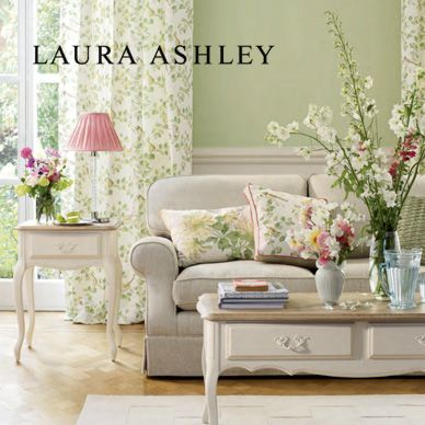 Shop exclusive range of homewares at Laura Ashley. | Furniture ...