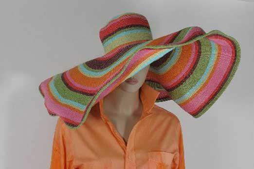 springtime hat