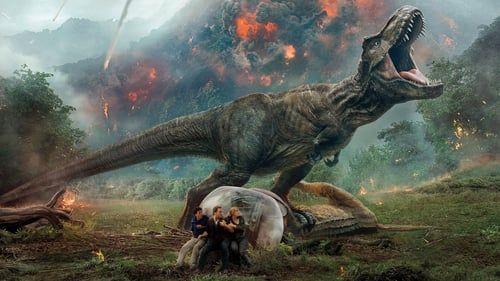 Jurassic World Fallen Kingdom 2018 Filmes Online Assistir