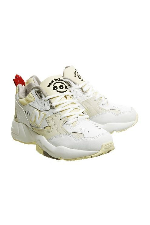 Womens **New Balance 608 Trainers by