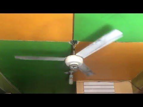 Encon Ceiling Fan And 2 Unknown Ge Vent Builder Ceiling Fans Greatest Hits Remake Youtube Ceiling Fan Industrial Ceiling Fan Fan