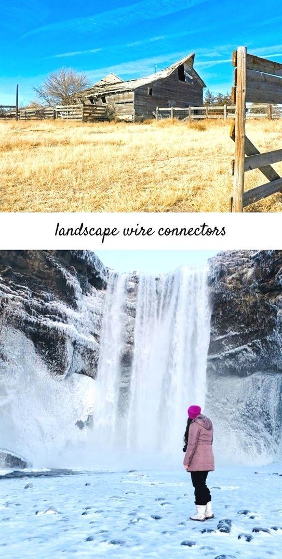 Landscape Wire Connectors 1004 20181113074748 65 The Planet Laughs