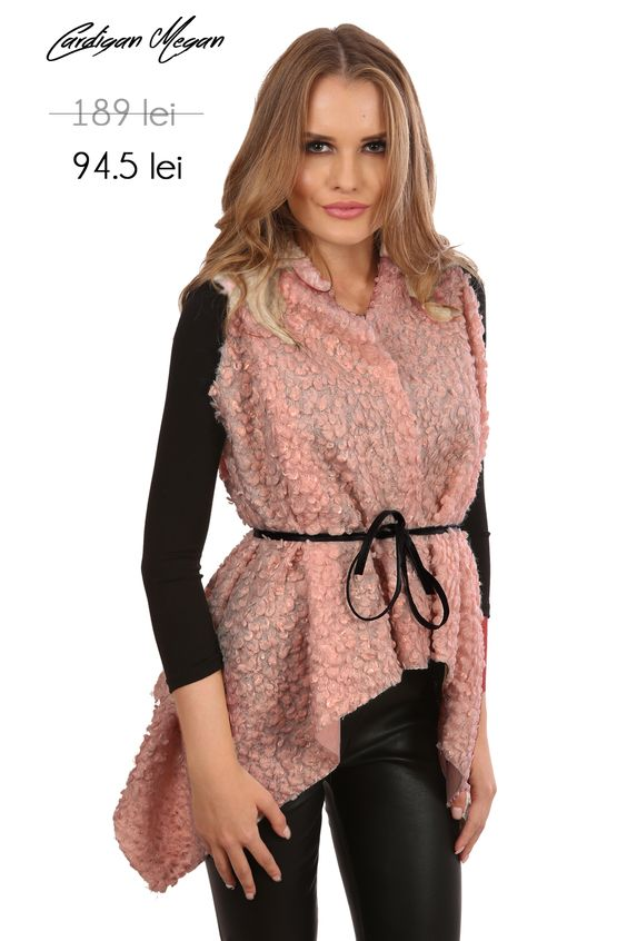 Found this casual cardigan for women at a super price, and I can tell yout that it's awesome :)