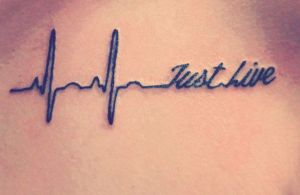 Would be neat to get my own tracing to use for this even though I probably wouldn't actually get this type of tattoo