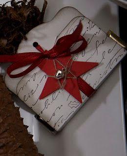 christmas give aways 2011 scrapbooking weihnachten. Black Bedroom Furniture Sets. Home Design Ideas
