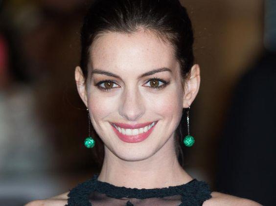 Anne Hathawayerwartet bald ihr erstes Kind.