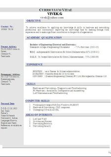 Resume Format On Word Jevy Singh Jevysingh On Pinterest
