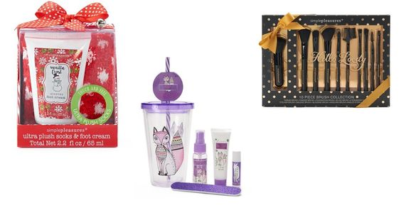 *HOT PRICES!* Gift Sets just $2.50! (were $10 +) FREE SHIPPING! - http://yeswecoupon.com/hot-prices-gift-sets-just-2-50-10-free-shipping/?Pinterest