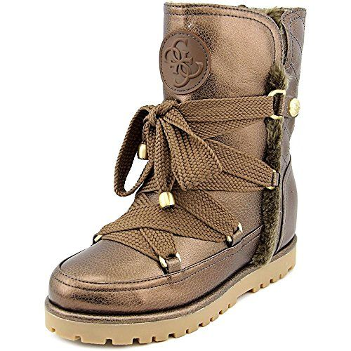 Snow boots women, Womens mid calf boots