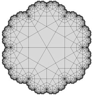 fractal geometry - Buscar con Google
