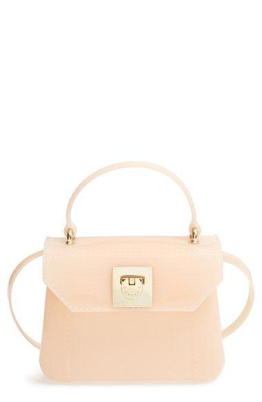 Furla 'Candy - Mini Bon Bon' Crossbody Bag available at #Nordstrom