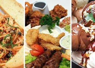 Go On A Sulit Food Trip With Your Barkada!