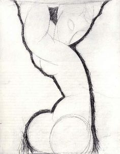 Resultado de imagen de La vida interior desnuda y espectral