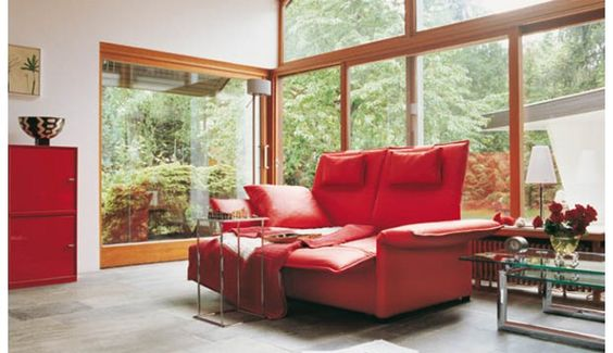 Confetto FFertig contemporary sofa beds miami The