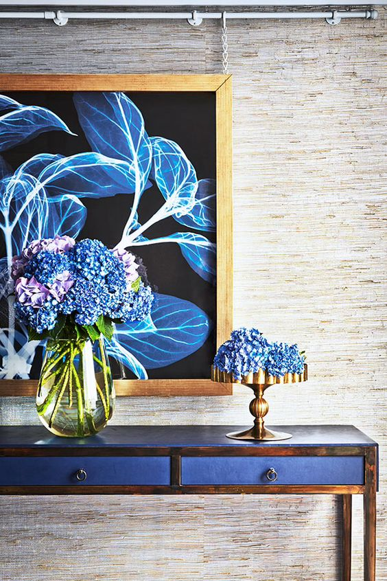 David Collins design for the Apartment Connaught Hotel, London interior design ideas | More David Collins interior residential projects at http://www.brabbu.com/en/inspiration-and-ideas/