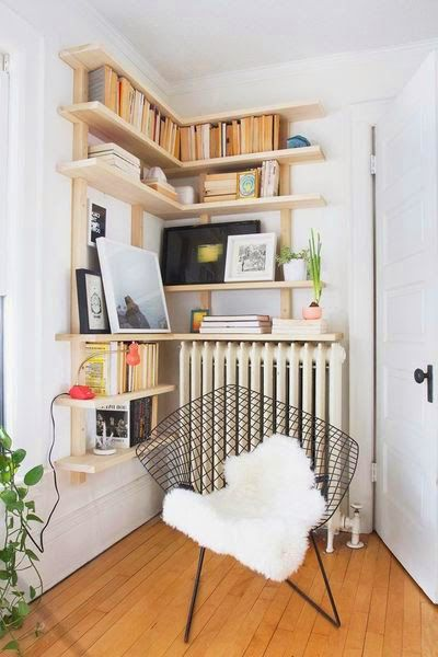 Scandinavian Workspace