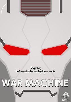 #WarMachine http://parallelgameworld.tumbr.com