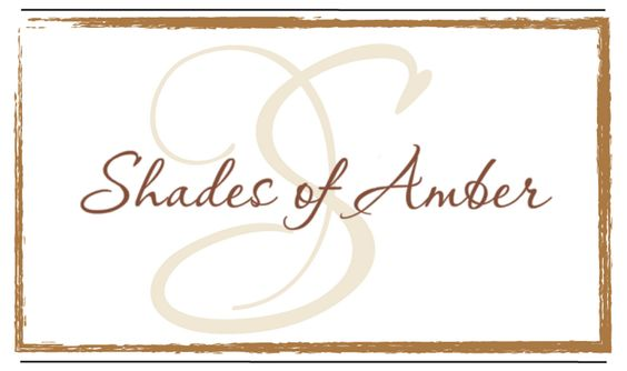 Shades of Amber...all about how to use Annie Sloan Chalk Paint.