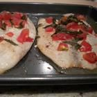 Italian style flounder | Party Ideas | Pinterest | Style, Olive Oils ...