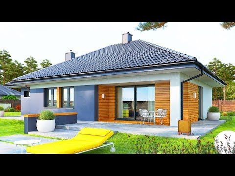 World S Most Beautiful Cottage Mosmini 1 G1 Simple And Cheap To Build House Youtube Cheap Houses To Build Cheap Houses Building A House