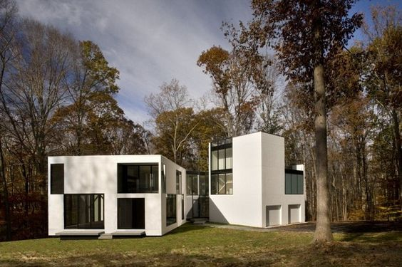 Fachadas de casas econômicas  - http://www.casaprefabricada.org/fachadas-de-casas-economicas
