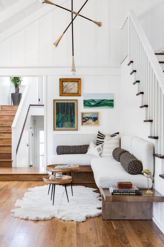 Gorgeous Living Room Decor