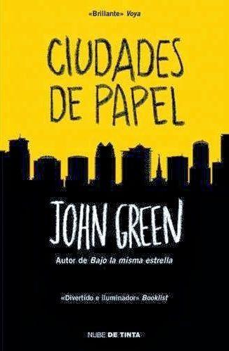 Ciudades de Papel - http://bajar-libros.net/book/ciudades-de-papel/ #frases #pensamientos #quotes