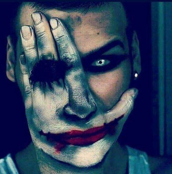 Attitude Status For Man 2019 In 2020 Joker Wallpapers Joker Art Joker Artwork