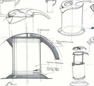 technical drawings for product design design objectify