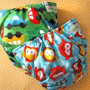 Take a look at the Bumkins event on #zulily today! cloth diapers