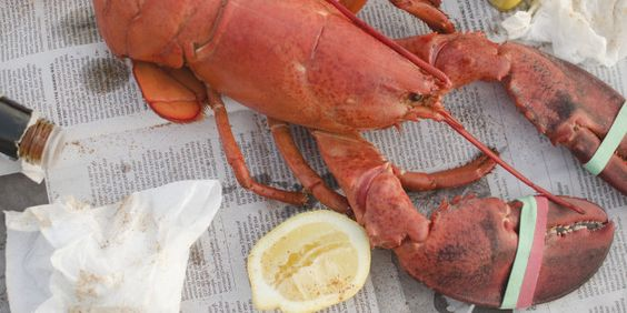 Here's Why Lobster Prices Are Surging Right Now