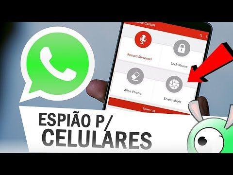 App Para Controlar E Ler Mensagens Do Whatsapp A Distancia Dos