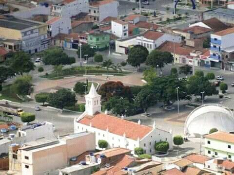 Monte Santo Ba Cidades Do Brasil Estado Da Bahia E Litoral