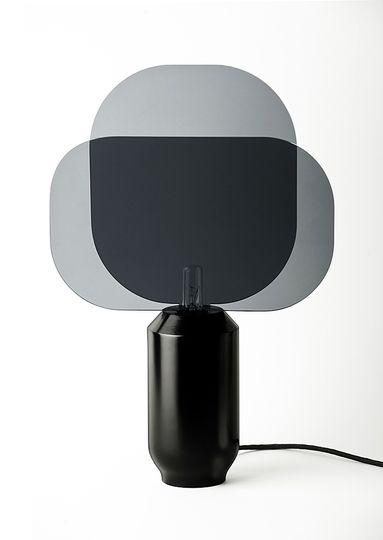 Matteo Zorzenoni / Layer Light / Lamp / 2012