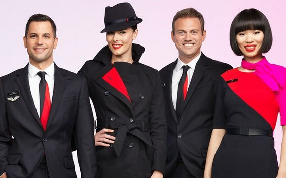 Its all about Qantas