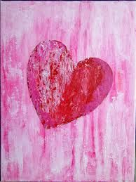 VALENTINE PAINTING - Google Search