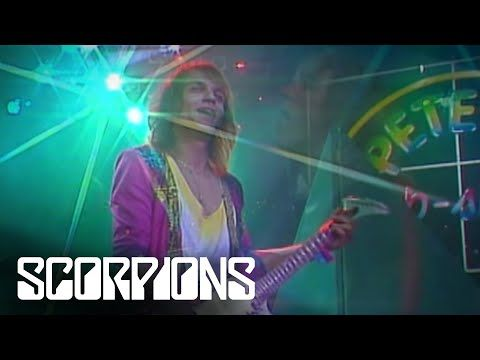 Scorpions Still Loving You Peters Popshow 30 11 1985 Youtube In 2020 Best Love Songs Still Love You Oldies Music