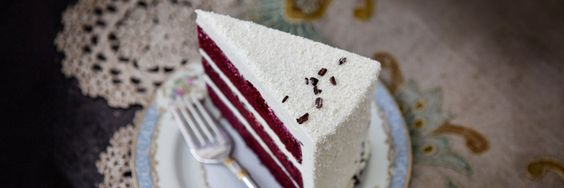 Thank you for writing about Red Velvet Cake sucking by modern terms.