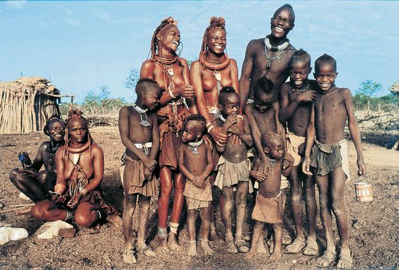 the beliefs of an imaginary world in the traditions of the himba people of namibia The himba tribe, with an estimated 50000 people, are still living the way  world  in managing to live according to their beliefs and traditions.