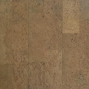 Millstead Moonstone Plank 13/32 in. Thick x 5-1/2 in. Wide x 36 in. Length Cork Flooring (10.92 sq. ft. / case)-PF9625 at The Home Depot