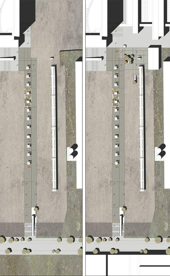 Fase 1 (a sinistra) Fase 2 (a destra) Immagine gentilmente concessa da Alles…